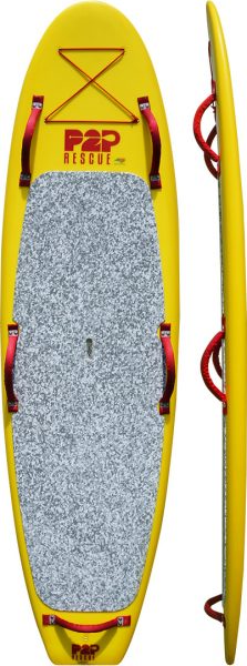 SUP Rescue Boards